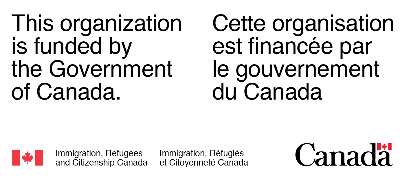 Funded by Government of Canada